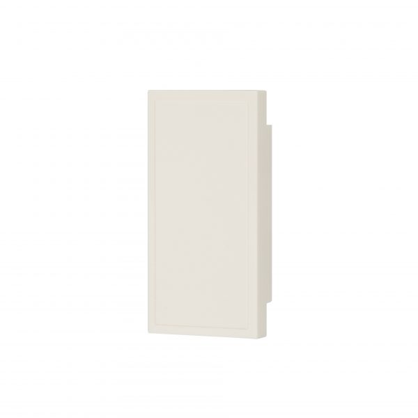 Our blank white module