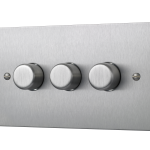 Three-way dimmer switch
