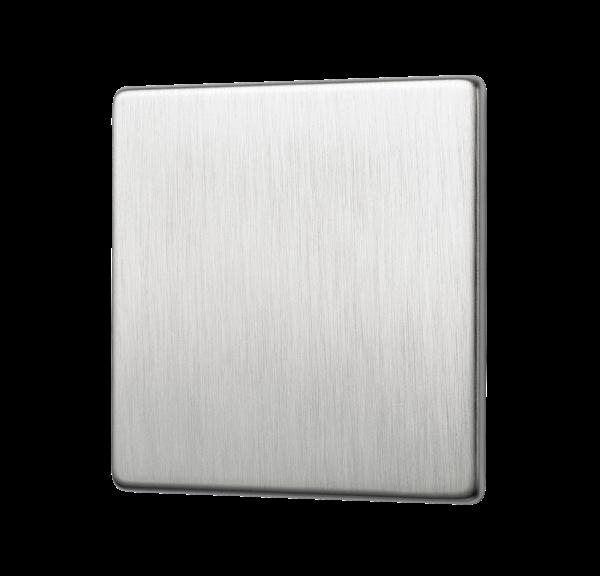 Penthouse Single Blank Plate