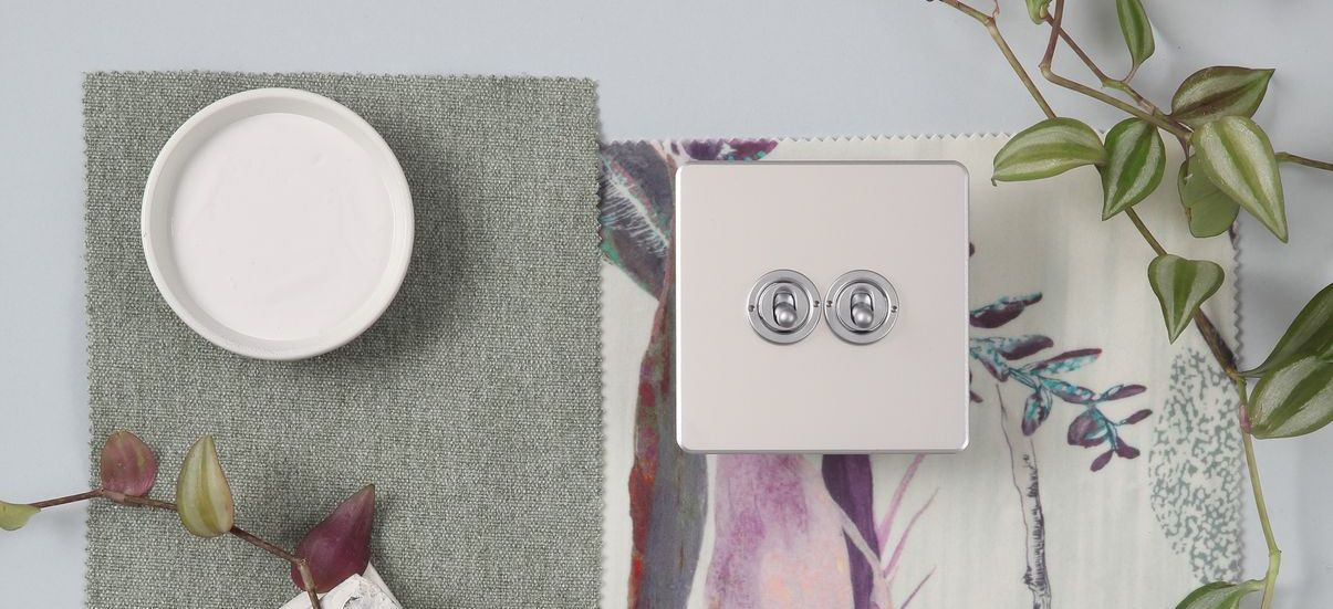 Smoked Silver Classic toggle switch moodboard (1) (1)